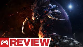StarCraft Remastered Review (Video Game Video Review)