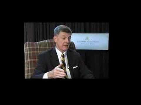 Steve Lawson Discusses His Book On John Calvin