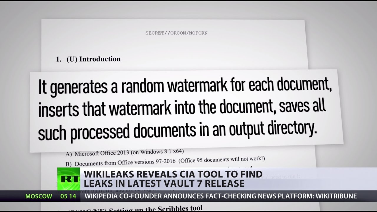 vault wikileaks reveals cia tool to leaks vault 7 wikileaks reveals cia tool to leaks