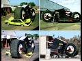 las motos mas raras del mundo