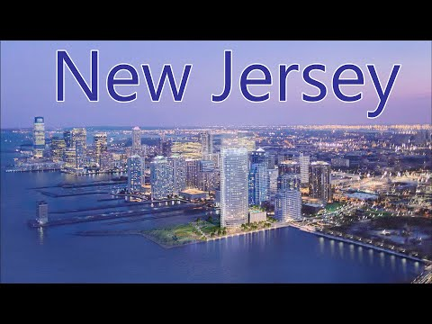 Download New Jersey - The 10 Best Places To Live In 2021 - Highly Educated, Perfectly Situated