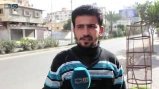 بالفيديو| فلسطينيون عن نقل سفارة أمريكا للقدس: سيشعل انتفاضة عربية