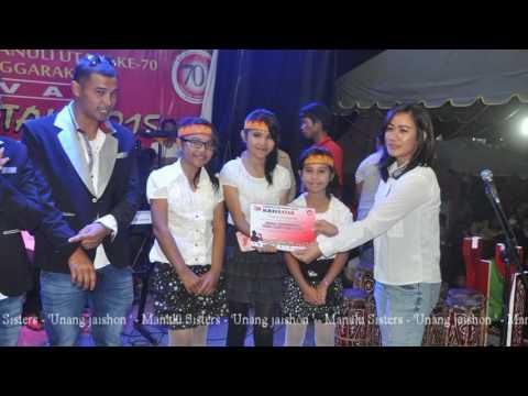 Unang Jaishon - Simenstars ( Manalu Sisters cover )