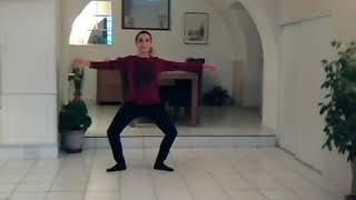 Variation danse classique  - Exercice pour les 6 - 8 ans