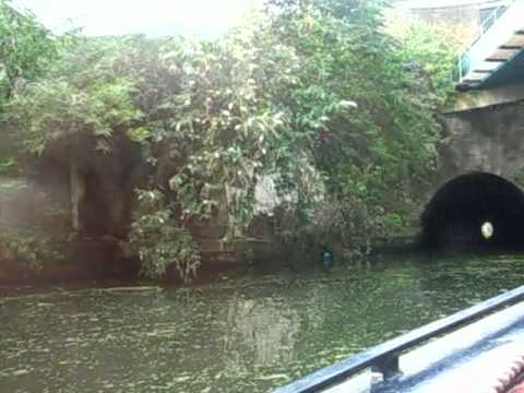 Cruises From Camden Lock To Little Venice 4