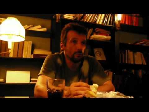 Idrann #01 - Interview L'Ordre et la Morale : Mathieu Kassovitz