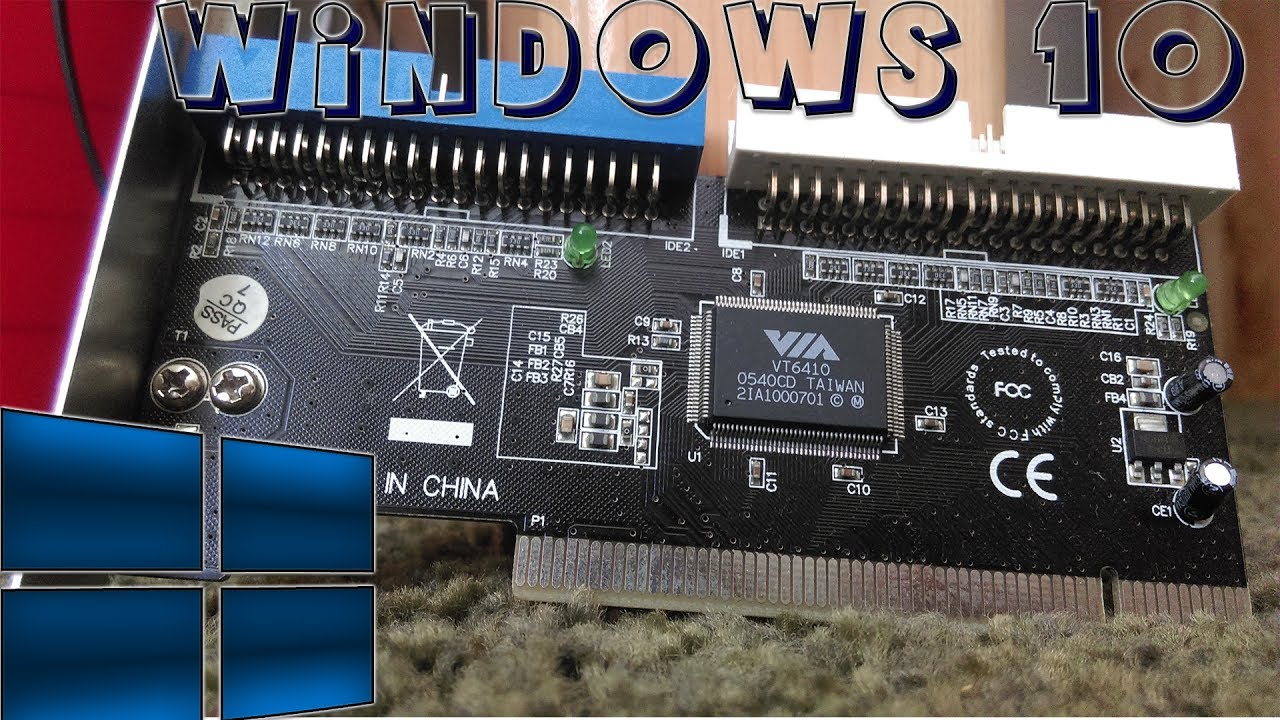 DRIVER UPDATE: CHIPSET VIA P4M900CN896VN896PT890