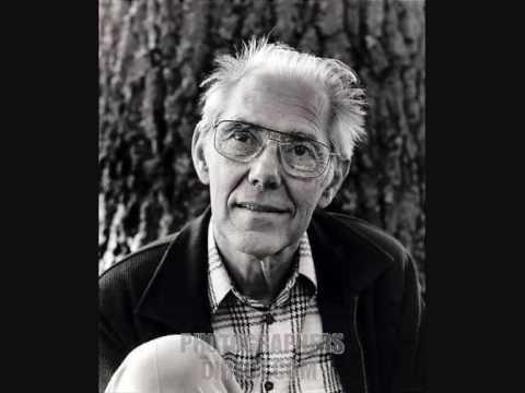 Petr Eben (1929-2007) - A Festive Voluntary for Organ