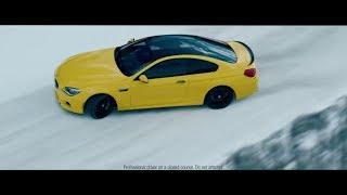 Anikdote - Turn It Up BMW & Last Viper