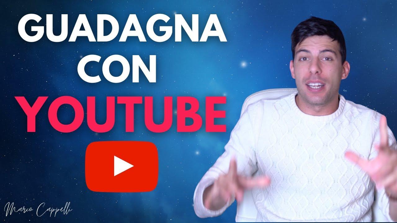 come fare soldi su youtube senza creare video dove investire per fare soldi