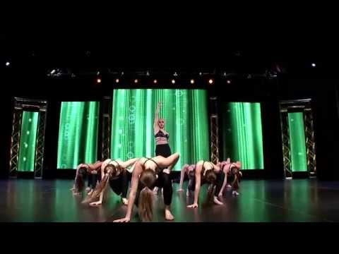 Revolver - Jazz Competition Dance