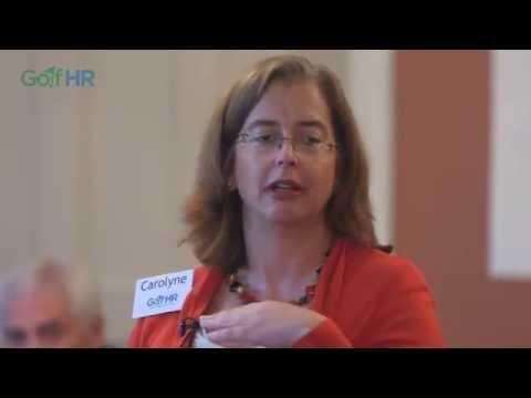 Employment Law - 3 Biggest Myths: Golf HR UK