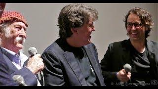 David Crosby Q&A W/Cameron Crowe - L.A. - July 21, 2019