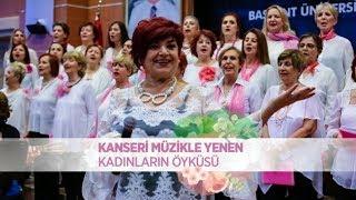 Gambar cover Kanseri müzikle yenen kadınların öyküsü