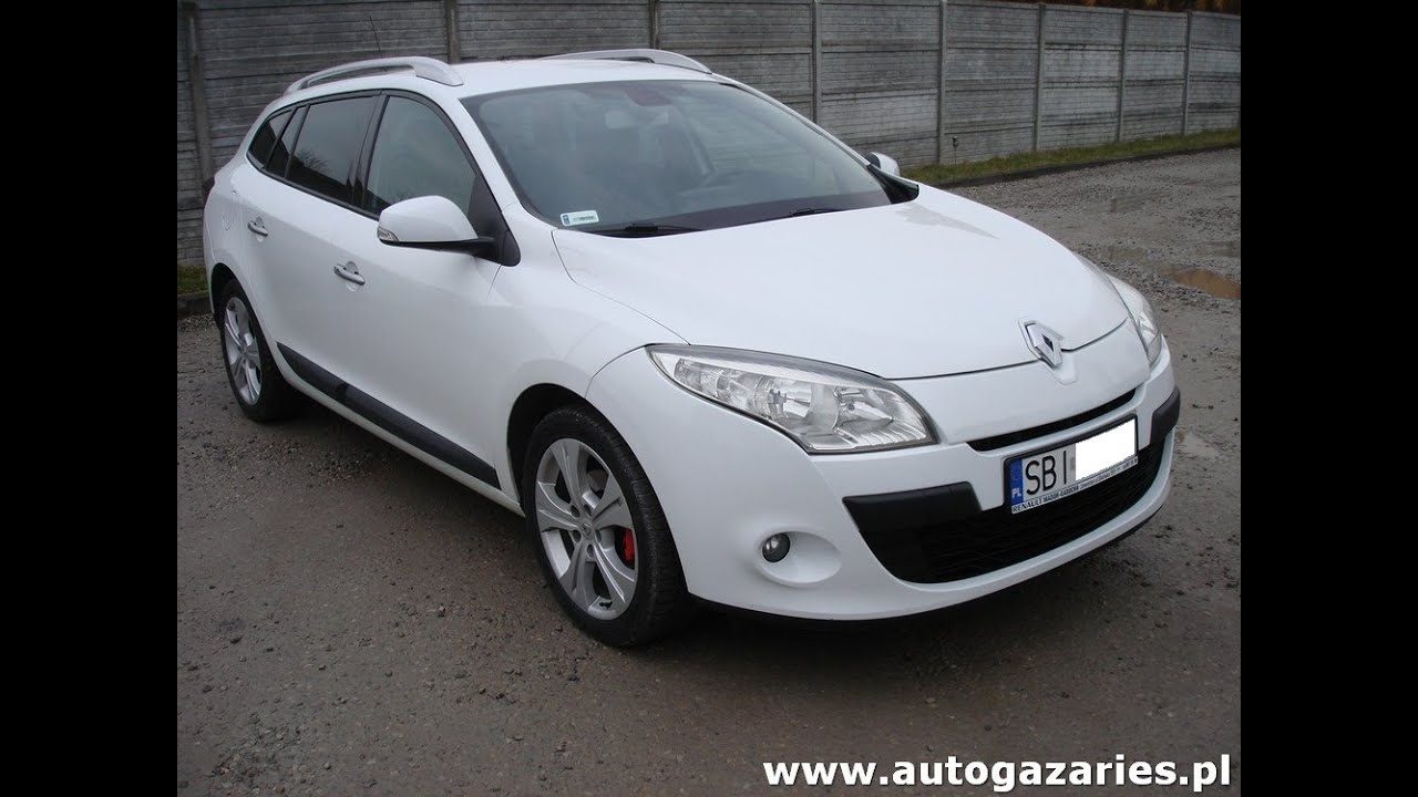 renault megane iii grandtour 1 4 tce 130km monta. Black Bedroom Furniture Sets. Home Design Ideas