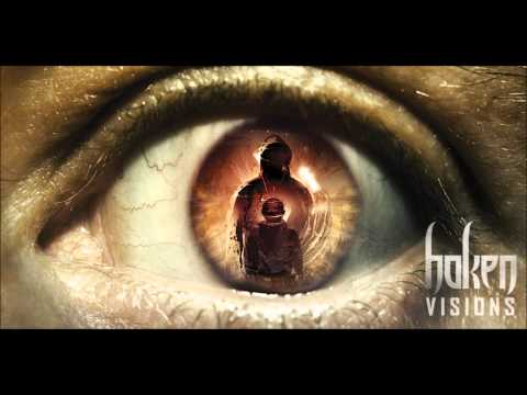 Haken - Visions [Full Song]