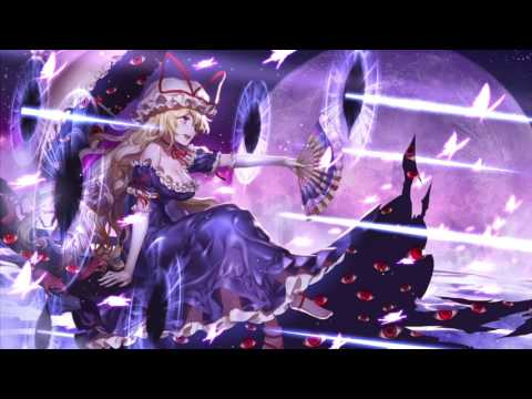 【東方English Vocal/Eurobeat】 Catch Us 「A-ONE」【English Subtitle】