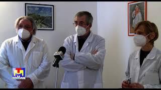 L'appello dei Medici di famiglia: servono i vaccini. Le poche dosi sono insufficienti 16 04 2021