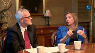 White House Conversation on Drones/The Future of Aviation