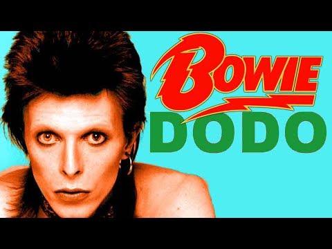 David Bowie 'Dodo' (Previously unreleased Diamond Dogs Demo)