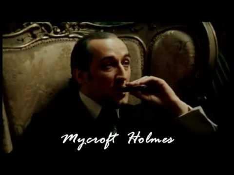 Sherlock Holmes (USSR)