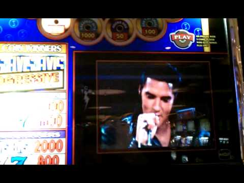 Elvis Video Slots