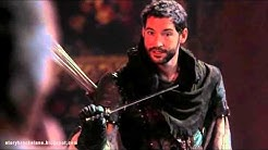 "Once Upon A Time-""Lacey"" Robin Hood- Part !"