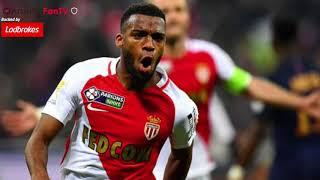 Gabriel Sold, Man Utd In For Lemar & Llorente Arsenal Link! | AFTV Transfer Daily