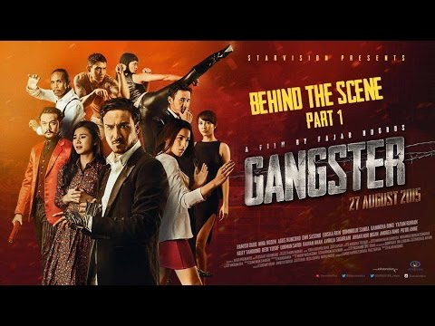 GANGSTER Behind The Scene Part 1