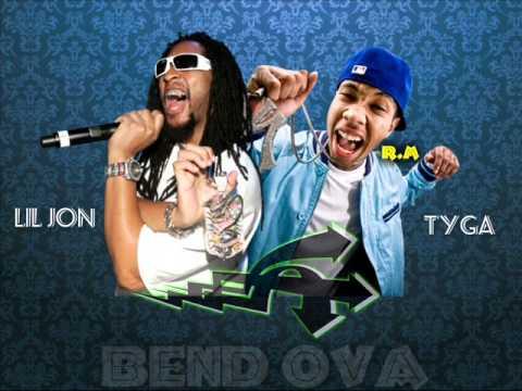 Listen Bend Ova Mp3 download - Lil Jon - Bend Ova (audio ...