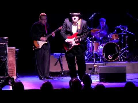 Ronnie Earl ( Miracle ) Blue Ocean Music Hall