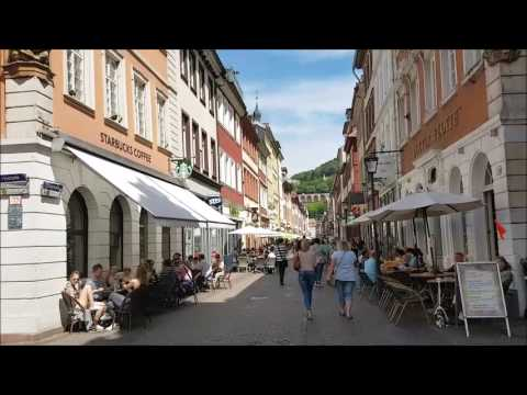 هايدلبيرج  المانيا   heidelberg germany