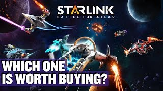 Which Version of Starlink Should You Buy?