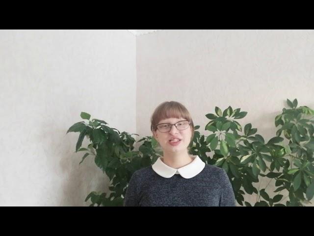 Изображение предпросмотра прочтения – ВикторияИльина читает произведение «Письмо к матери» С.А.Есенина