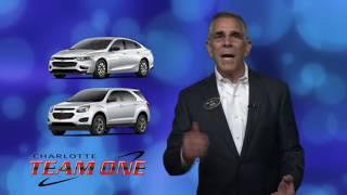 Team One Chevy Buick GMC May 2017