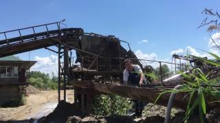 Video Cenrifugal Concentrator FlexiCone 170  micron gold recovery Gravel pit www.flexicone.net download MP3, 3GP, MP4, WEBM, AVI, FLV September 2018