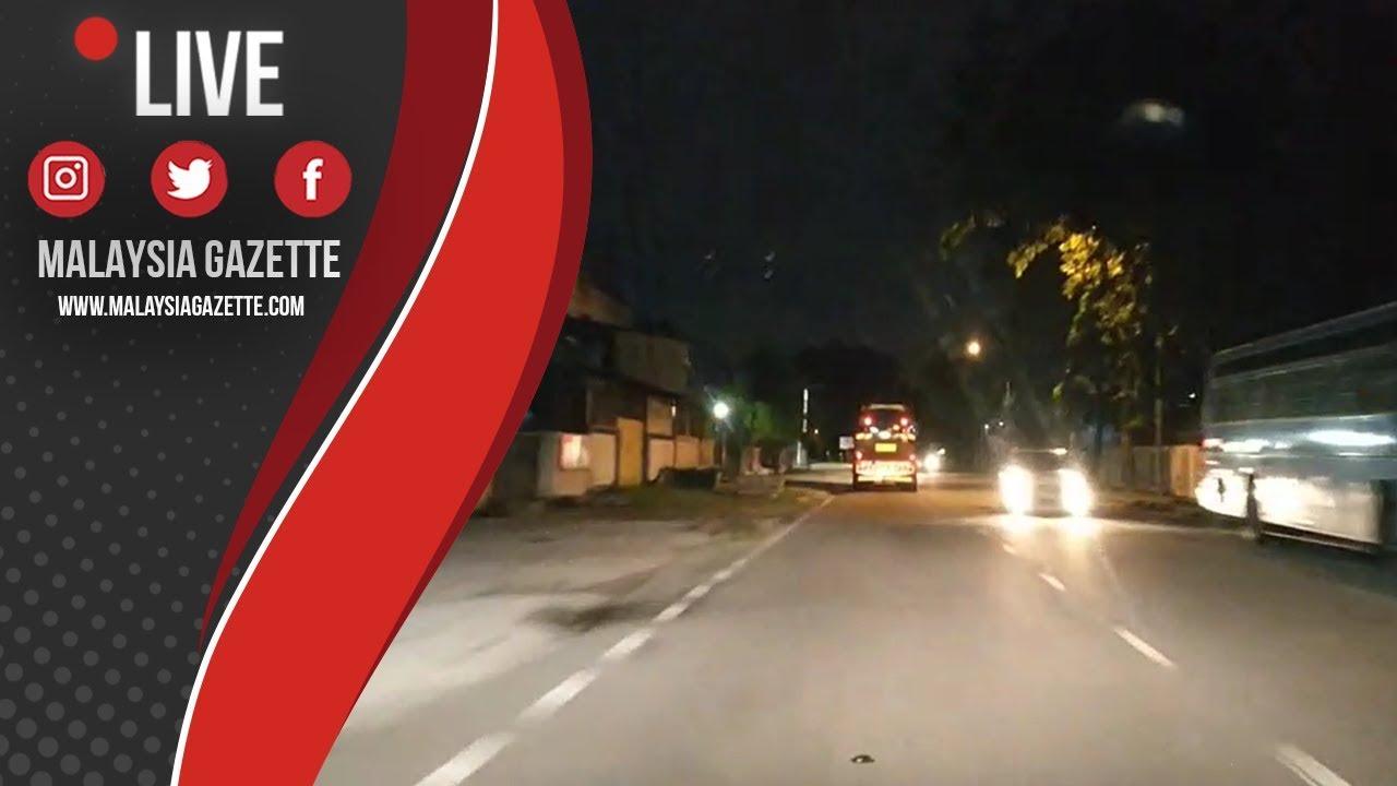 MGTV LIVE : GEMPAR! Penduduk Bukit Tinggi Klang Masih Ingkar PKP?