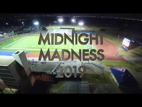 Boswell High School - Midnight Madness 2019