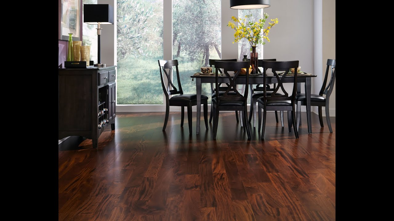 Expert Advice: Engineered Hardwood Flooring | Lumber Liquidators