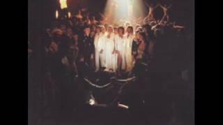 ABBA Super Trouper Tape Dropout on 1983 Polydor CD Release