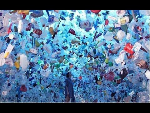 Save the earth from Plastics - Part 1