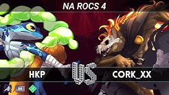 NA ROCS 4 | Top 32 - HKP Vs Cork_xx