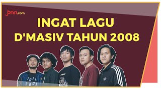 D'Masiv Bawakan Album 2008 di BB Fest 2020, Siap Baper Lagi? - JPNN.com