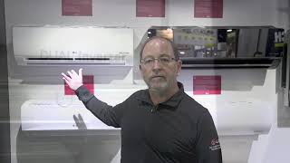 LG Innovative HVAC Solutions Take 2019 AHR Expo By Storm