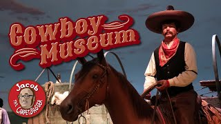 National Cowboy & Western Heritage Museum - Oklahoma City