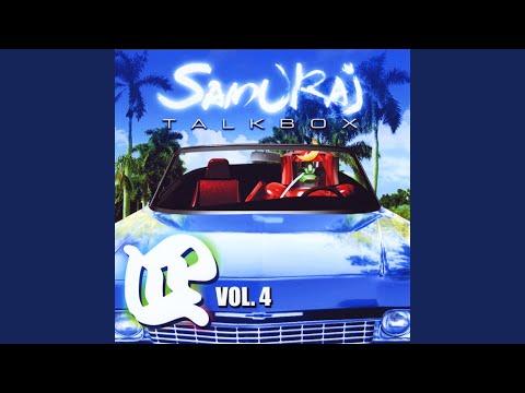 Samurai Talkbox Vol.4 Outro