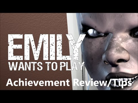 Emily Wants To Play (Xbox One) Achievement Review