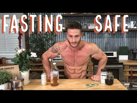Intermittent Fasting: Increase the Power of Your Fast with These 4 Drinks- Thomas DeLauer
