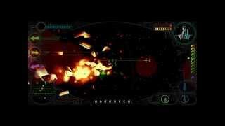 Darklight Conflict (arcade game)