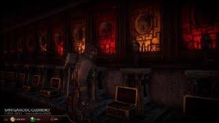 Mortal Kombat 11 - Última cabeça